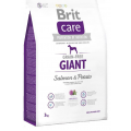 Изображение 1 - Brit Care Grain-Free Giant Breed Salmon & Potato
