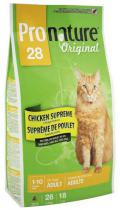 Pronature Original Cat Adult Chiken Supreme с курицей
