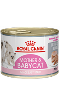 Royal Canin Babycat Instinctive мусс