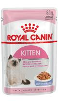 Royal Canin Kitten в желе