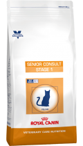 Royal Canin Senior Consult Stage 1 Feline сухой