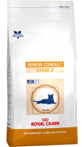 Royal Canin Senior Consult Stage 2 Feline сухой