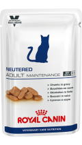 Royal Canin Neutered Adult Maintenance Feline влажный