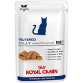 Изображение 1 - Royal Canin Neutered Adult Maintenance Feline влажный