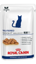 Royal Canin Neutered Weight Balance Feline влажный