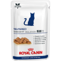 Изображение 1 - Royal Canin Neutered Weight Balance Feline влажный