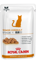 Royal Canin Senior Consult Stage 1 Feline влажный