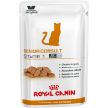 Изображение 1 - Royal Canin Senior Consult Stage 1 Feline влажный