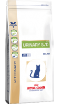 Royal Canin Urinary S/O Feline сухой