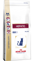 Royal Canin Hepatic Feline сухой