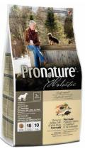 Pronature Holistic Dog Senior с океанической белой рыбой и диким рисом