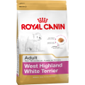 Изображение 1 - Royal Canin West Highland White Terrier Adult