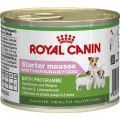 Изображение 1 - Royal Canin Starter Mousse Canine