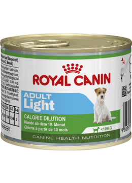 Royal Canin Adult Light Canine