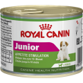Изображение 1 - Royal Canin Junior Canine