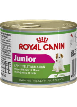 Royal Canin Junior Canine