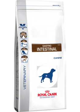 Royal Canin Gastro Intestinal Canine сухой