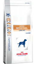 Royal Canin Gastro Intestinal Low Fat Canine сухой