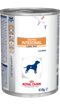 Royal Canin Gastro Intestinal Low Fat Canine влажный