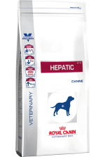 Royal Canin Hepatic Canine сухой