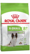 Royal Canin Xsmall Adult 8+