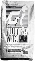 Nutra Mix Dog Formula Breeder