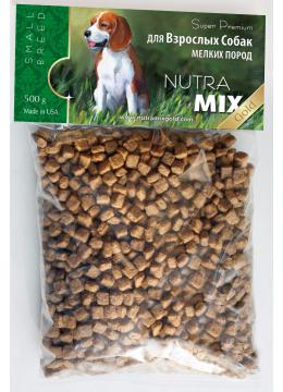 Nutra Mix Gold Small Breed Adult