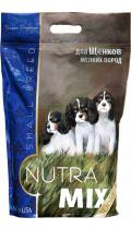 Nutra Mix Gold Puppy