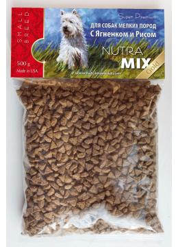 Nutra Mix Gold Lamb & Rice