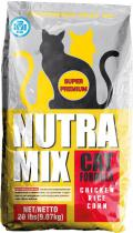 Nutra Mix Maintenance Adult Cat