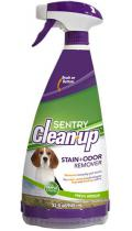 Sentry Clean-Up S+O Remover