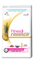 Trainer Fitness3 Super Premium Puppy Medium&Maxi