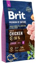 Brit Premium Junior S