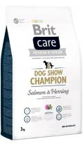 Brit Care Dog Show Champion