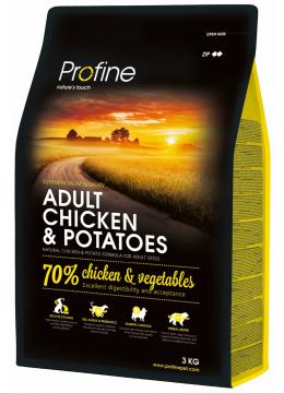 Profine Dog Adult Chicken