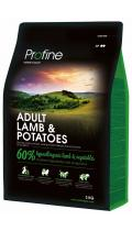 Profine Dog Adult Lamb