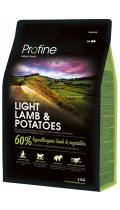 Profine Dog Light Lamb