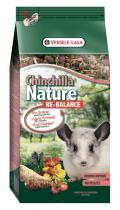 Versele-Laga Nature Chinchilla ReBalance Корм для шиншилл