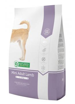 Nature's Protection Mini Adult Lamb