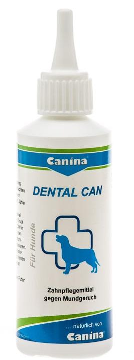 canina 140183 Canina Dental Can, 100 мл