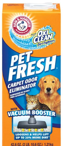 arm & hammer Arm & Hammer Pet Fresh, 850 гр