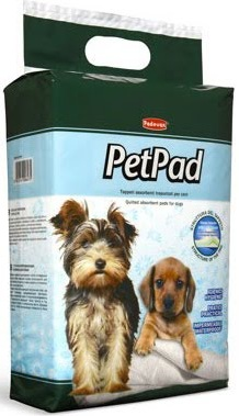 padovan pp00647 Padovan Pet Pad Пеленки для собак 60х90, 10 шт