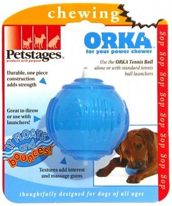 petstages Petstages Orka Теннисный мяч, 7 см