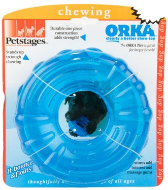 petstages Petstages Orka Колесо, 15 см