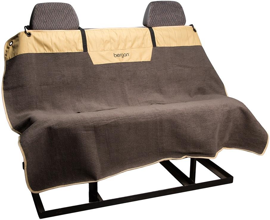 coastal 88860_MRSBNC Coastal Bergan Auto Bench Накидка на заднее сиденье авто, 142,2х121,9 см