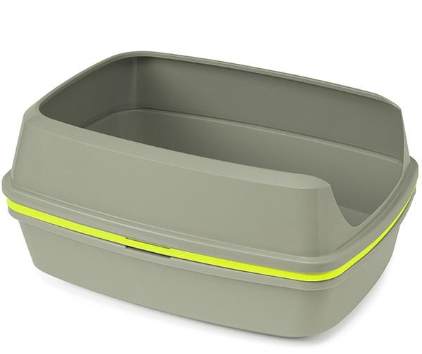moderna AA70330 Moderna Lift To Sift Large Туалет с бортиком, 49,6х37,6х12 см