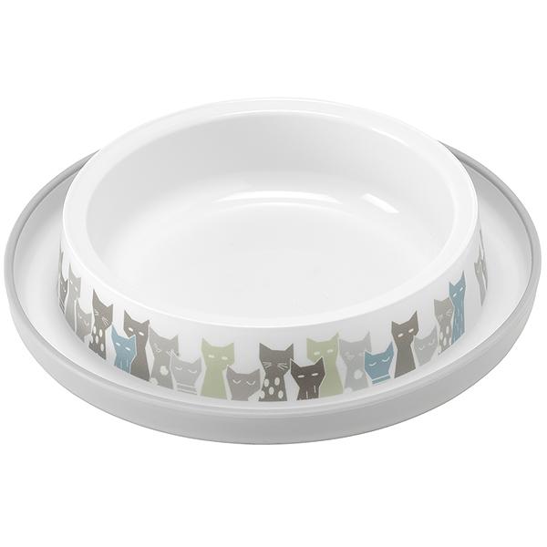 moderna H130027BE Moderna Trendy Dinner Maasai миска для котов и мелких собак, 210 мл