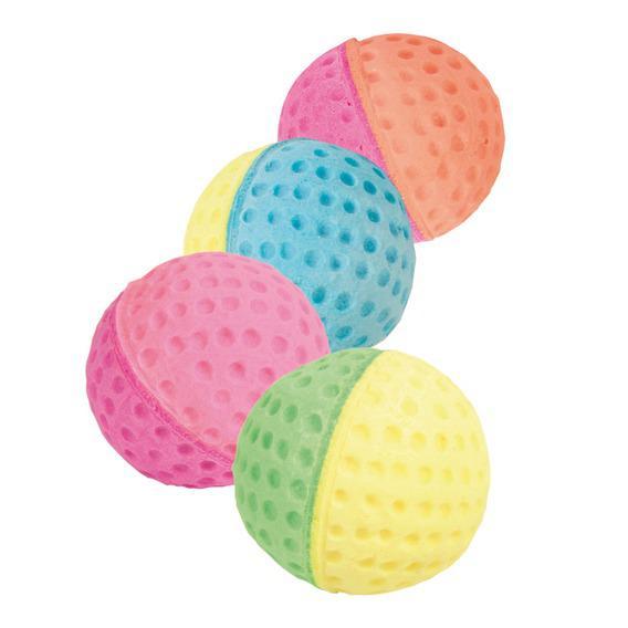 trixie 4096 Trixie Игрушка мягкий мяч, 1 шт