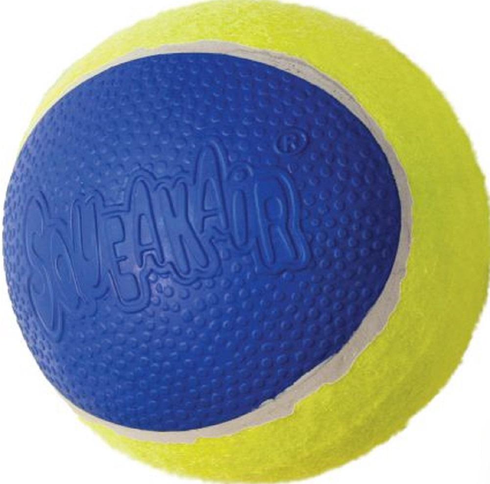 kong 02010 Kong мяч с пищалкой, L
