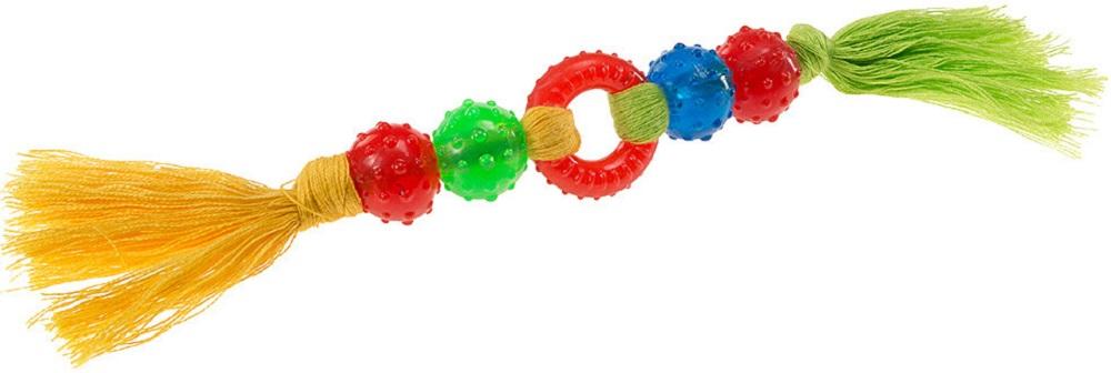 ferplast 86419799 Ferplast Жевательная игрушка для собак, 3х32 см